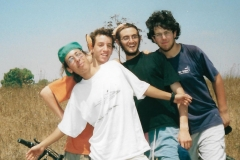 golan-with-friends